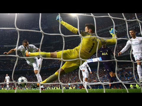 Pochettino 'so proud' after Tottenham draw with Real Madrid