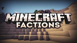 Minecraft | Factions!! OP Raids!!!!! Base Review!!!! | Episode 2