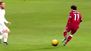 Mohamed Salah - 11 Unimaginable Plays