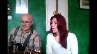 Dani & Rale - UGASI ME (cover)