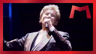 Barry Manilow – ONE LAST TIME! – Barclays Center – Brooklyn, NY – June 17, 2015
