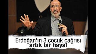 İstanbul Sözleşmesi'ne Dilipak'tan sert tepki...