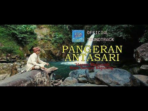 JEF - Waja Sampai Kaputing (Film Perang Banjar 'Pangeran Antasari' Official Soundtrack) Lagu Banjar