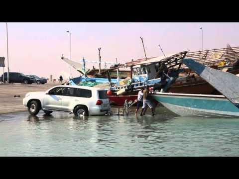 Qatar Al Khor Port / Qatar Al Khor Port