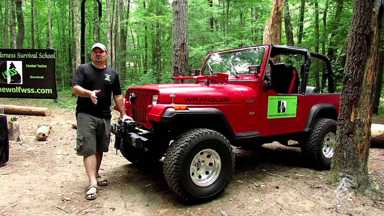 Bug Out Vehicle M1009 : Bug out vehicles youtube