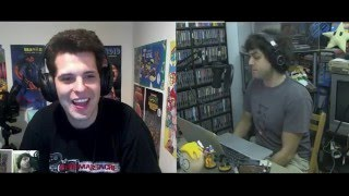 Difficult NES Games and NES Collecting - Pat & Mike Matei Podcast
