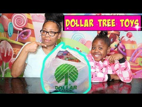 Testing Dollar Tree Toys