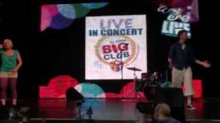 West end live 09  Little big club Fireman Sam