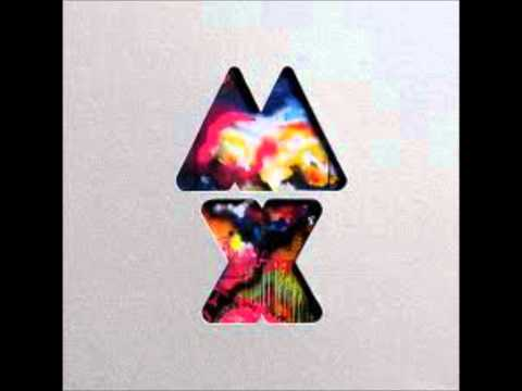 Paradise - Coldplay (Audio)