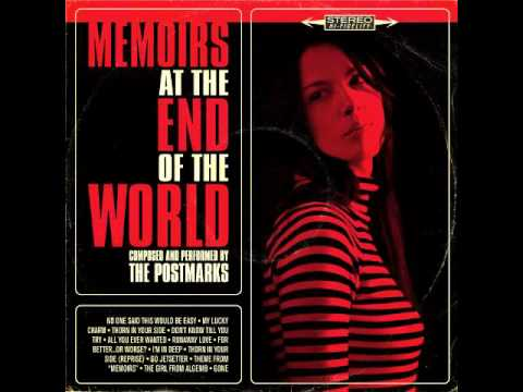 The Postmarks - Thorn In Your Side (2009)