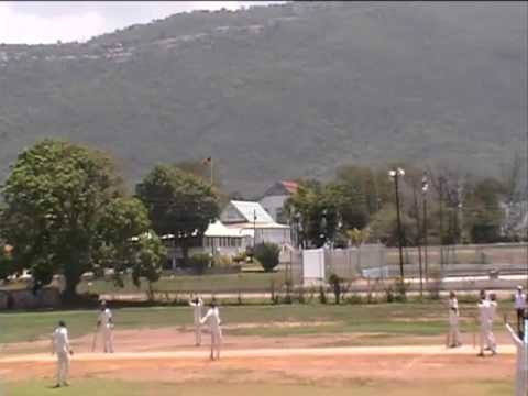 JDF INNINGS HIGHLIGHTS VS MELBOURNE CC