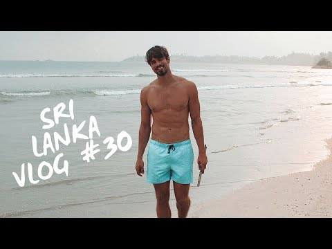 SRI LANKA VLOG 2018 | THE CRAZIEST BUS RIDE EVER