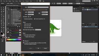 Tutorial save vector artwork with Adobe Illustrator 2015 for Microstock Contributor