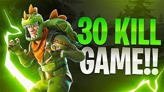 30 Kill Squad Gameplay