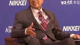 马来西亚总理称将继续使用华为技术:我们没有秘密 随意窥探