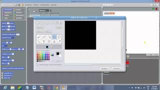 Videotutorial para crear el juego de Arkanoid (machaca ladrillos) en Scratch