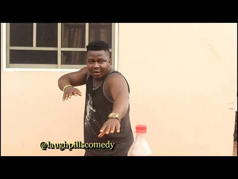 She confess witch and na you beat her pass (LaughPillsComedy)