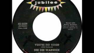 Dee Dee Warwick - You're No Good