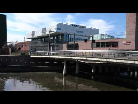 """De Koppelpoort"", Amersfoort, Netherlands [UHD] (Sony A7Rii test after sensorclean)"