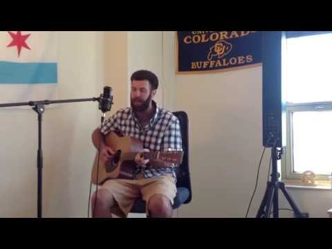 Chance The Rapper - Cocoa Butter Kisses (Acoustic Cover by Ryan Walter) (Chords in info)