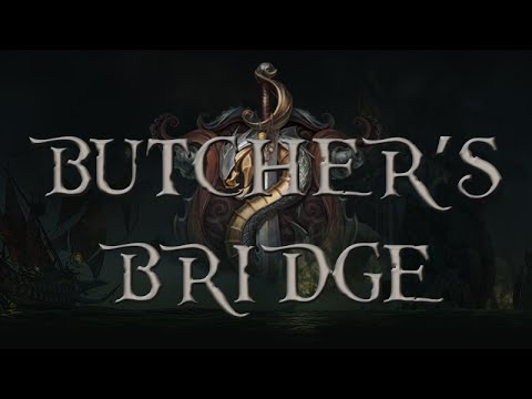 BUTCHER'S BRIDGE