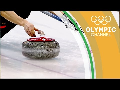 All the Curiosities about Curling | Olympic Insider