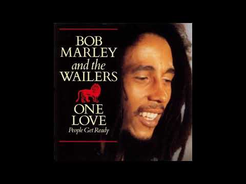 Bob Marley & The Wailers - One Love/People Get Ready (1977/1984) HQ mp3