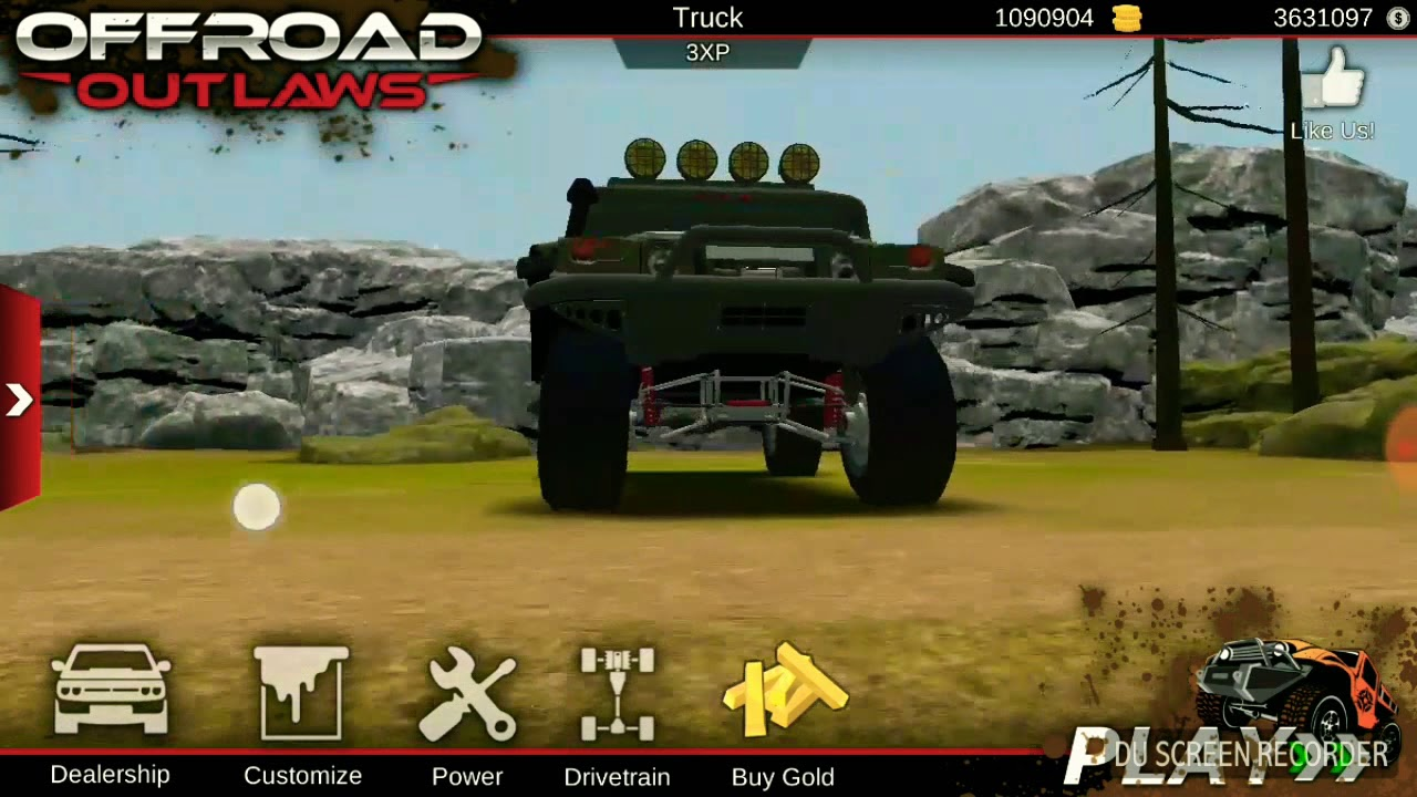 offroad outlaws hack for iphone