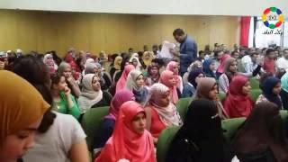 فيديو وصور| إعلام نجع حمادي يناقش