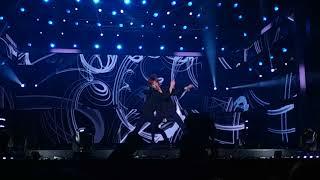 180214 Gaon Awards Seventeen (세븐틴) Jun&The8 My I