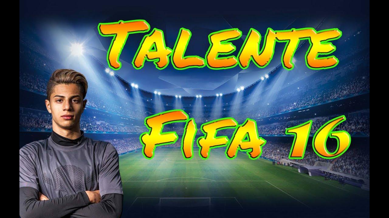 Fifa 16 Die Besten Talente