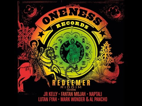 Various Artists - Redeemer Riddim Selection (Oneness Records Presents) [Full A...