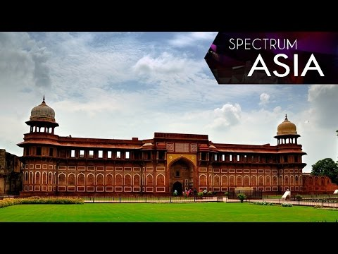 Spectrum Asia— India Part III (Images of South Asia) 05/08/2016 | CCTV