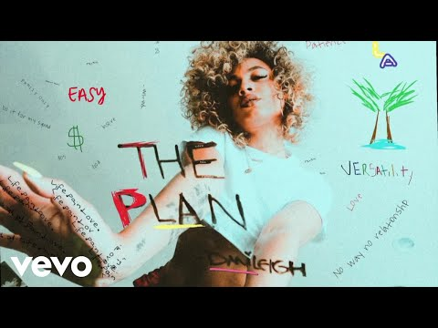 DaniLeigh - Easy (Audio) Mp3