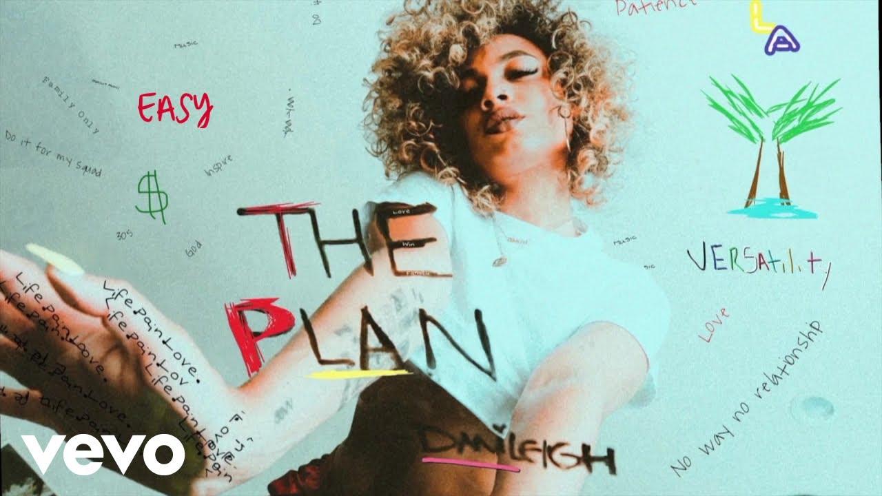 DaniLeigh - Easy (Official Audio)