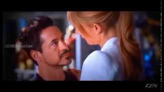 Tony & Pepper - I have to protect the one thing that I can't live without