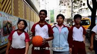福榮街官立小學15-16年度 - 第七屆健康網上短片創作大賽
