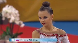 RHYTHMIC GYMNASTICS WC 2018 SOFIA, Finals 14.09.2018