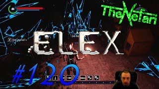 Elex Let's Play #120 x48 Reactor Coil and a big Elex Deposit