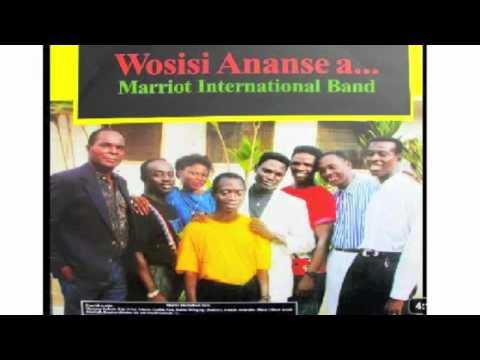 Marriott International Band-Wosisi Ananse A