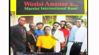 Marriott International Band-Wosisi Ananse A
