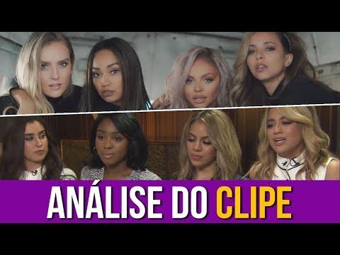 "Fifth Harmony Analisa: ""Little Mix - Woman Like Me"""