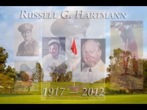 Russell G. Hartmann