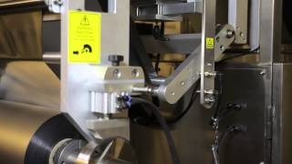 Omron helps Line Equipment develop more advanced packaging machines