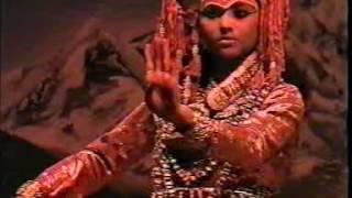 Kumari dance of Nepal