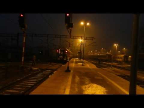 TLK 67.21010 Kiev Express do Warszawy Zachodniej