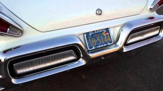 1958 Mercury  Berts Motors Ontario Oregon