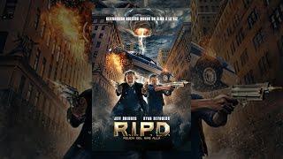 R.I.P.D.: Policía del más allá