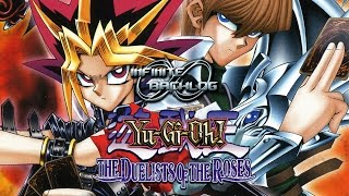 Yu-Gi-Oh! The Duelists of the Roses Review