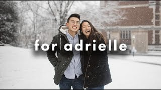 a film for adrielle